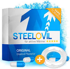 Original Steelovil - für die Potenz - inhaltsstoffe - erfahrungen - anwendung