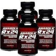 Rx24 Testosterone Booster - für Muskelmasse - preis - kaufen - test