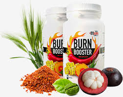 BurnBooster – Bewertung – comments – Amazon