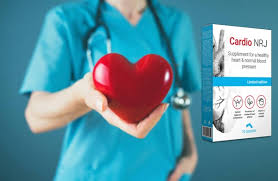 Cardio NRJ – für Bluthochdruck - Amazon – comments – Nebenwirkungen