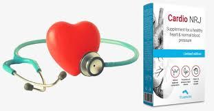 Cardio NRJ – für Bluthochdruck - in apotheke – test – Bewertung