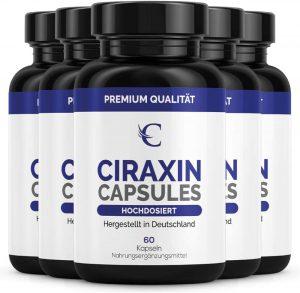 Ciraxin - bestellen - erfahrungen - Bewertung