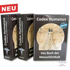 Codex Humanus - Bewertung - bestellen - comments