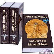 Codex Humanus - anwendung - Amazon - inapotheke