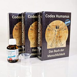 Codex Humanus - preis - test - kaufen