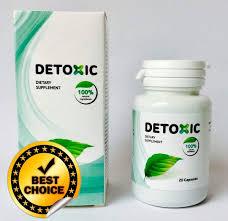 Detoxic - Aktion - Deutschland - inhaltsstoffe