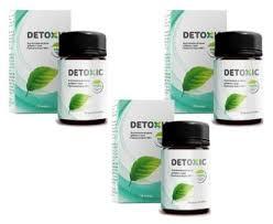Detoxic - Nebenwirkungen - in apotheke - Amazon