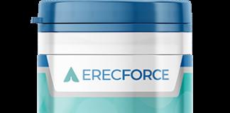 Erecforce – test – kaufen – comment