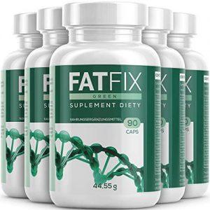 Fatfix Kapseln - in apotheke - Aktion - Nebenwirkungen