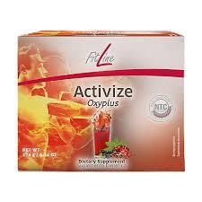 Fitline Activize - Deutschland - inhaltsstoffe - bestellen