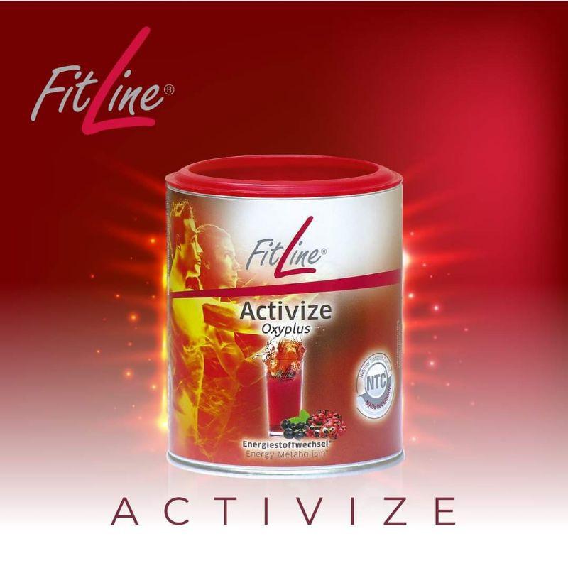 Fitline Activize - kaufen - anwendung - Amazon ...