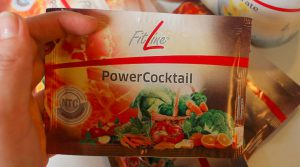 Fitline Powercocktail - Aktion - bestellen - Deutschland