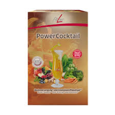 Fitline Powercocktail - comments - preis - test