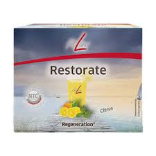 Fitline Restorate Citrus - bestellen - Deutschland - inhaltsstoffe