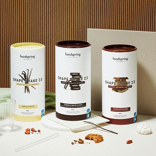 Foodspring - bestellen - Nebenwirkungen - in apotheke