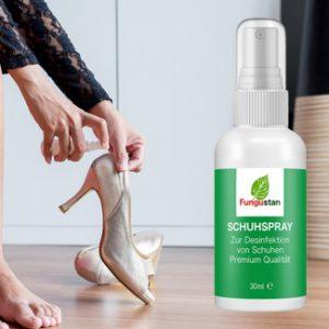 Fungustan - Deutschland - inhaltsstoffe - Nebenwirkungen