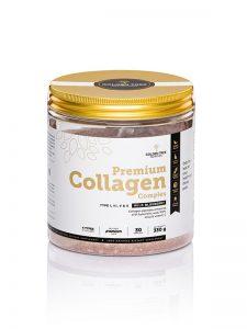 Golden Tree Premium Collagen Complex - forum - test - comments