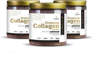 Golden Tree Premium Collagen Complex - inhaltsstoffe - kaufen - anwendung