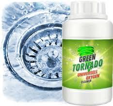 Green Tornado - test - Amazon - Bewertung