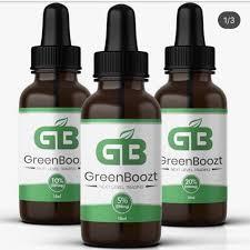Greenboozt CBD oil – bessere Laune - anwendung – kaufen – Deutschland