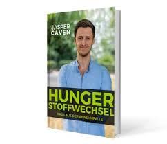 Jasper Caven Hungerstoffwechsel - Bewertung - Aktion - Amazon