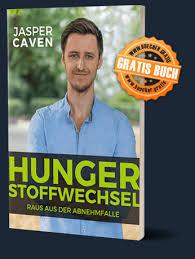 Jasper Caven Hungerstoffwechsel - bestellen - test - comments