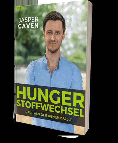 Jasper Caven Hungerstoffwechsel - inhaltsstoffe - Nebenwirkungen - erfahrungen