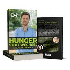 Jasper Caven Hungerstoffwechsel - kaufen - anwendung - inapotheke