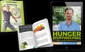 Jasper Caven Hungerstoffwechsel - preis - forum - Deutschland