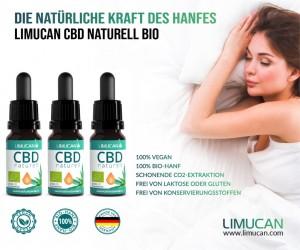Limucan Cbd – Nebenwirkungen – kaufen – Deutschland