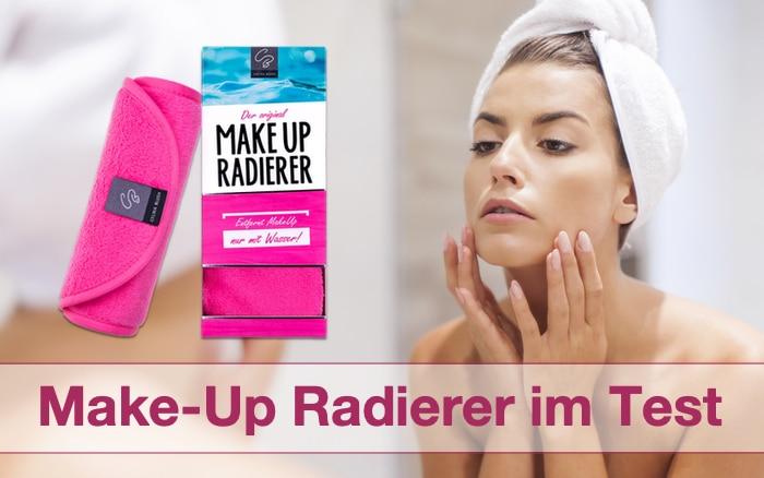 Make Up Radierer – Make-up Entferner Schwamm - forum – inhaltsstoffe – Deutschland