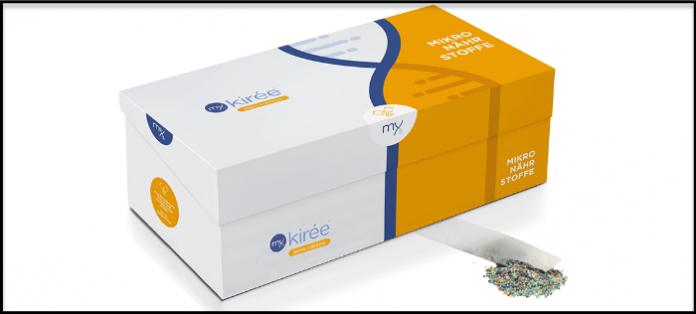 My Kiree - anwendung - test - Nebenwirkungen