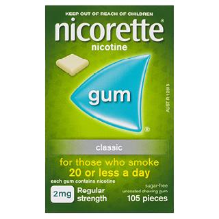 Nicorette - bestellen - forum - Nebenwirkungen