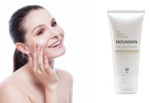 Novaskin – bei Hautproblemen - inhaltsstoffe – in apotheke – anwendung