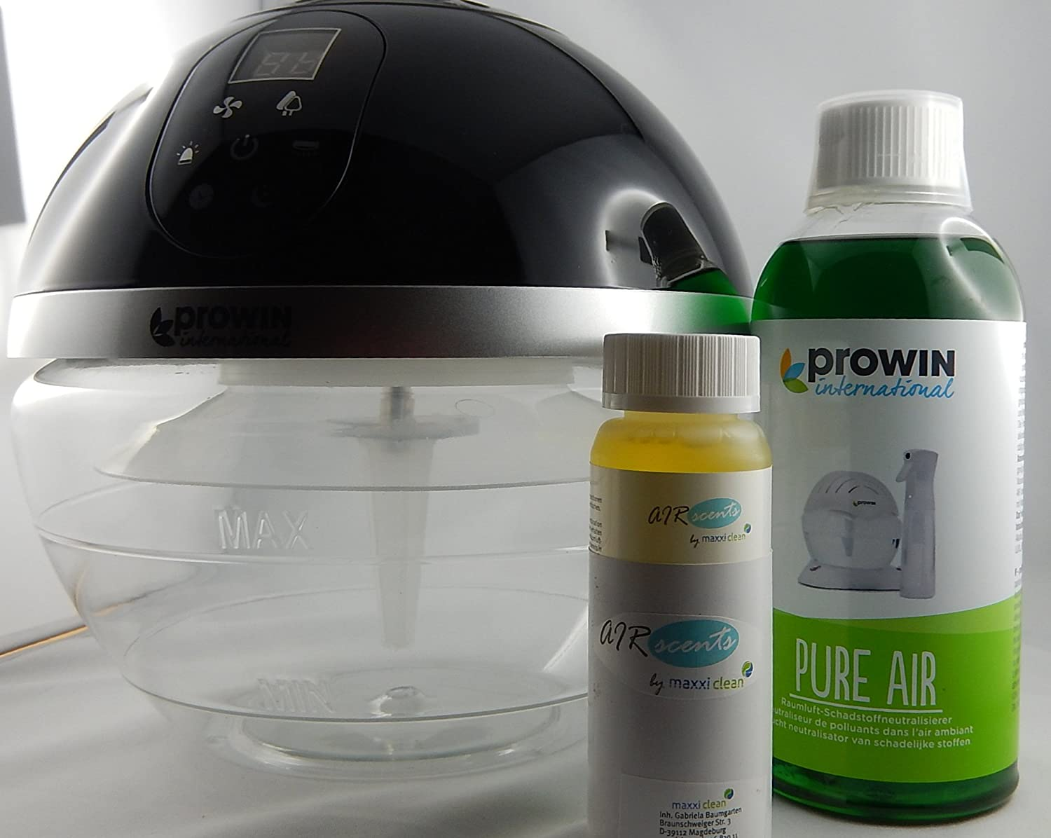 Prowin air bowl alleskoenner - in apotheke - test - Bewertung