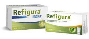 Refigura - inhaltsstoffe - Nebenwirkungen - Aktion