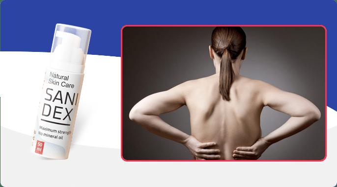 Sanidex – für Psoriasis - erfahrungen – preis – bestellen