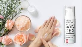 Sanidex - für Psoriasis - anwendung – inhaltsstoffe – comments