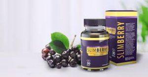 Slimberry Kapseln - kaufen - anwendung - Amazon