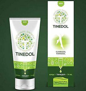 Tinedol - Deutschland - inhaltsstoffe - Aktion
