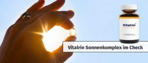 Vitalrin - Bewertung - Deutschland - test