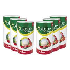 Yokebe - Bewertung - Deutschland - inhaltsstoffe