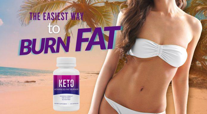 Keto Fat Burner - in apotheke - Nebenwirkungen - bestellen