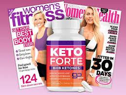 Keto Forte BHB Ketones - Deutschland - forum - Aktion