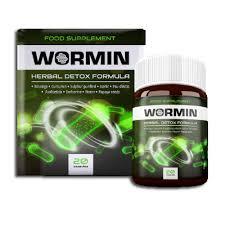 Wormin - gegen Parasiten - Amazon - forum - Aktion