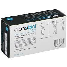 Alphabiol - test - in apotheke - Nebenwirkungen