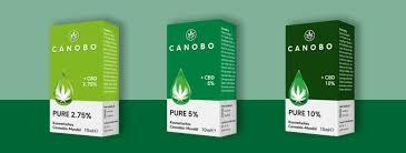 Canobo cbd öl - inhaltsstoffe - Deutschland - forum