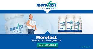 Morofast - zum Abnehmen - Deutschland - test - forum