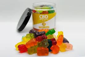 CBD Frucht Kaubonbons - Nebenwirkungen - test - Amazon