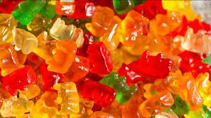 CBD Frucht Kaubonbons - bestellen - Deutschland - comments